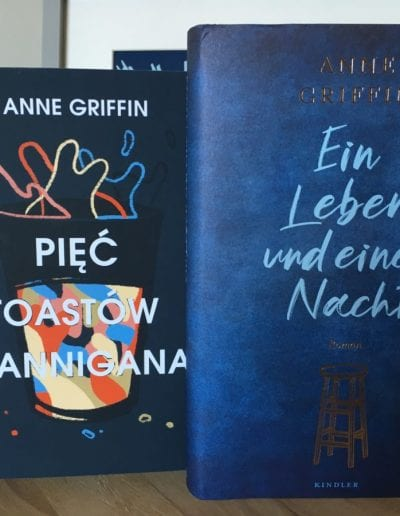 Polish & German editions When All Is Said
